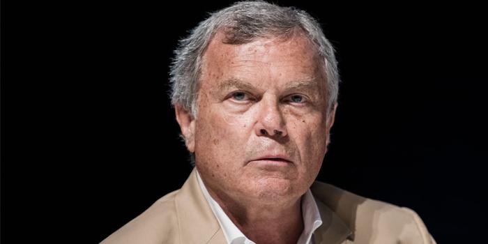 WPP'nin CEO'su Martin Sorrell istifa etti