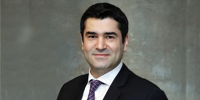 İşNet'in yeni Genel Müdürü Mehmet Fahri Can oldu