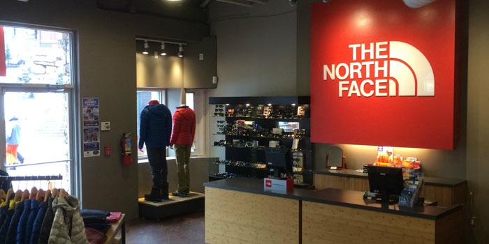 The North Face PR ajansını seçti