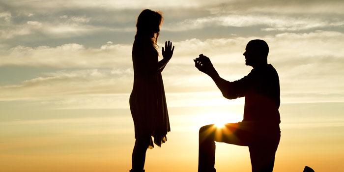 Türkiye nasıl evlilik teklif ediyor?