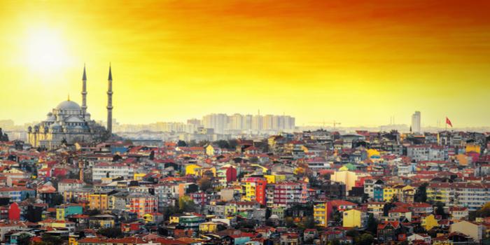 """""""Yeşil Şehirler"""" sıralamasında İstanbul sondan ikinci oldu"""
