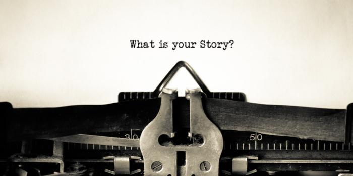 Herkesin bir hikayesi var…