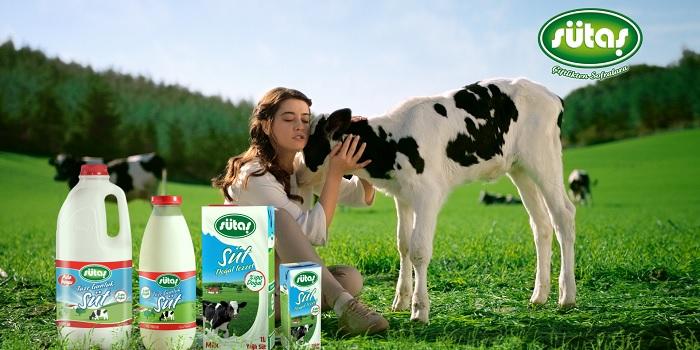 Sütaş sütün iyiliğini koruyor