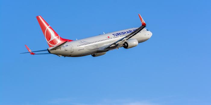 Türk Hava Yolları'nın Avrupa'da stratejik iletişim partneri belli oldu