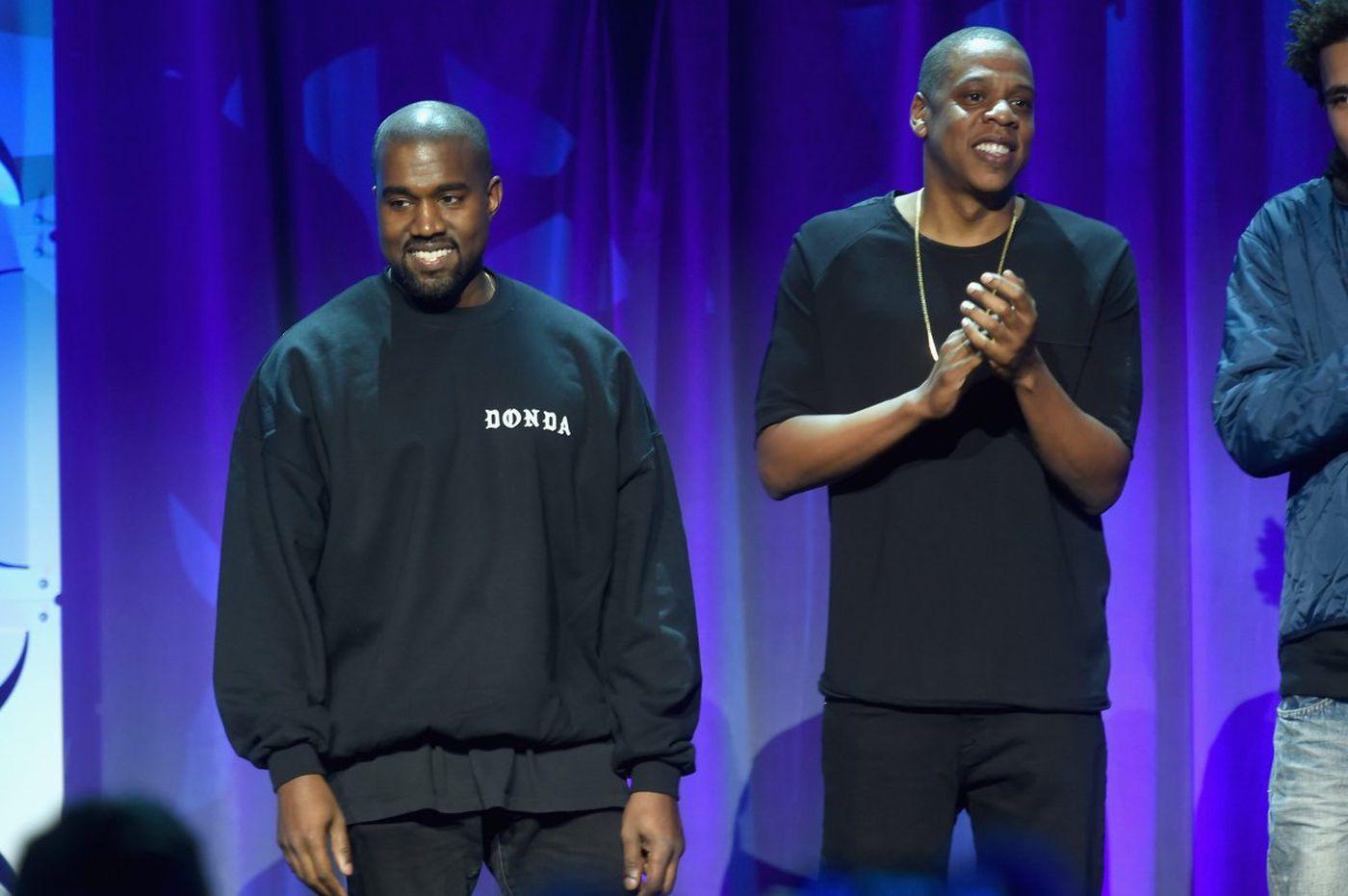 Jay-Z tarafından satın alınan Tidal'in sanatçılara daha fazla para kazandıracağını iddia etmişti
