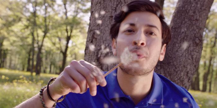 Kiğılı'nın yeni reklam filmi yayında...
