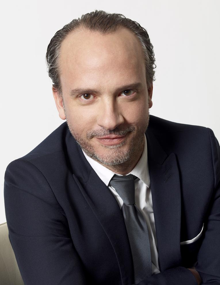 Laurent Duffier, L'Oréal, janvier 2017.