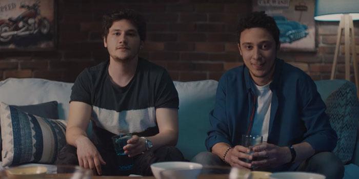 Olips'ten, iki yeni reklam filmi