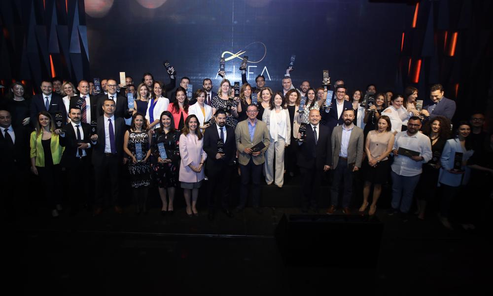 "A.L.F.A. Awards Yılın ""Customer Brand""lerini seçti"