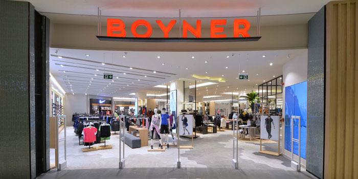 Boyner Büyük Mağazacılık'ın yeni PR ajansı belli oldu