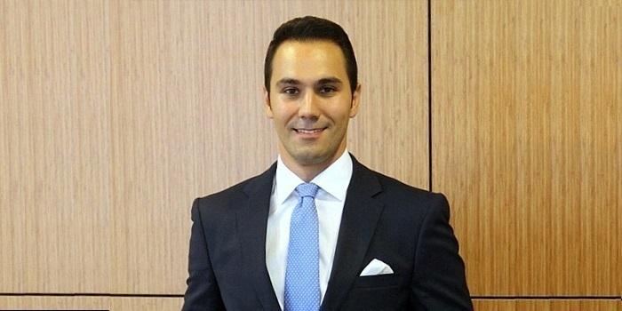 BMD'nin yeni Genel Sekreteri Cenk Küpeli oldu