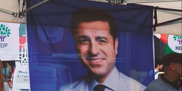 HDP'nin Türkçe rap seçim şarkısı yayınlandı