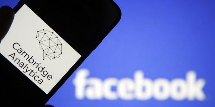 Facebook verilerini toplayan Cambridge Analytica kapanıyor
