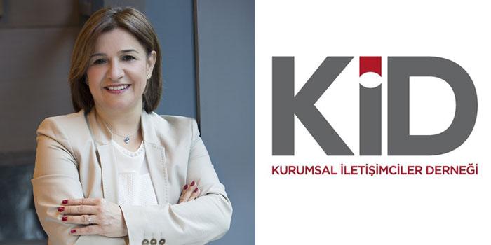 KİD Genel Sekreterliği'ne Fatma Karakuloğlu atandı