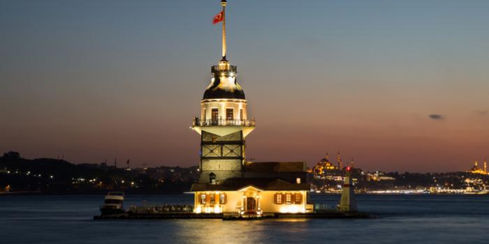 Türkiye'nin en yaşanabilir 10 ilçesinden 7'si İstanbul'da