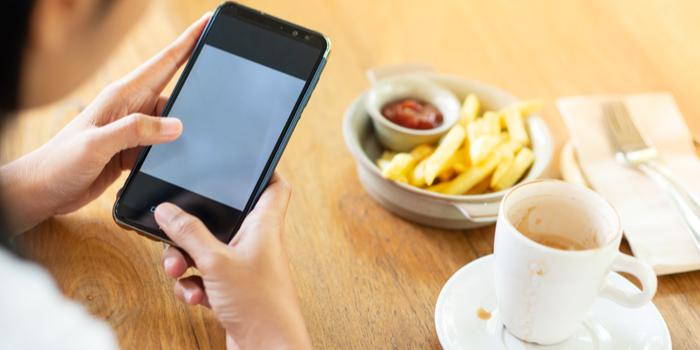 İnternet alışverişlerinde her 3 sepetten biri mobilden dolduruluyor