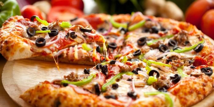 Pizza Pizza'ya Lüksemburglu şirket talip oldu