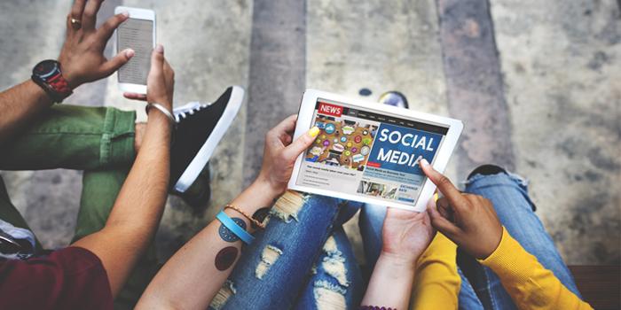 Son 10 yılda sosyal medya kullanımı arttı, gazete okuma azaldı