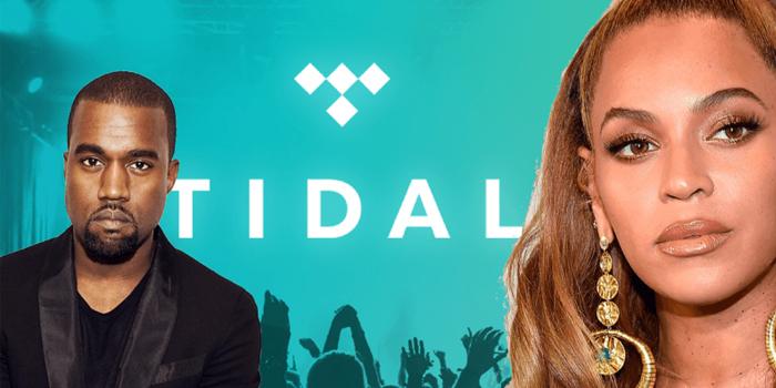 """Tidal'e büyük suçlama: """"Bazı şarkıcıların dinleme rakamlarını şişiriyorlar"""""""