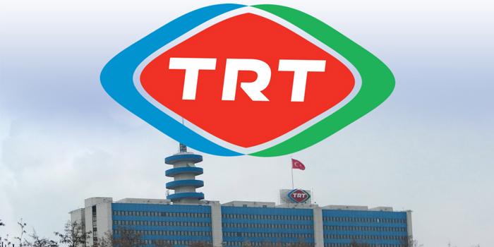 TRT'den eleştirilere yanıt geldi