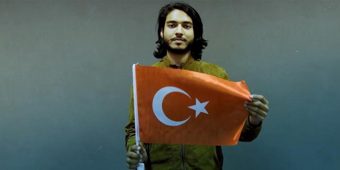 Wikipedia'dan yeni kampanya: Türkiye'yi özledik