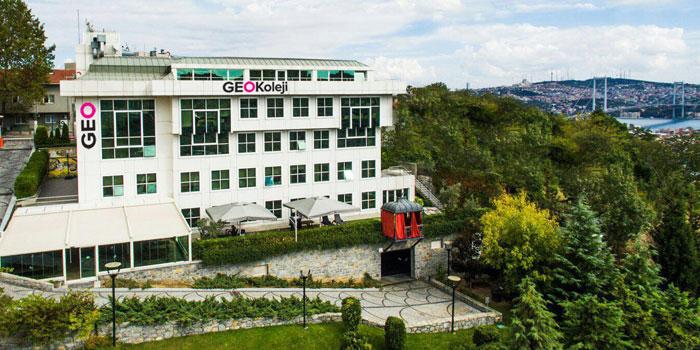 GEO Koleji iletişim ajansını seçti