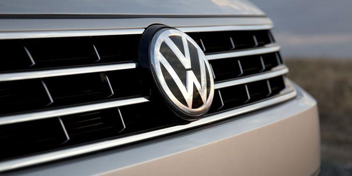 Skandal, Volkswagen'e pahalıya patladı: 1 milyar euro para cezası