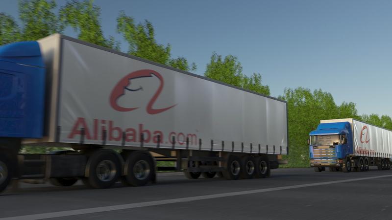 Alibaba, THY ile el sıkıştı: Teslimatlar 4 güne iniyor