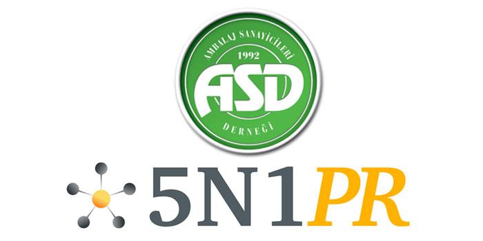 ASD iletişim ajansını seçti