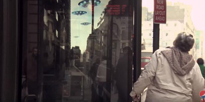 Dijital billboardlarda en etkileyici beş örnek