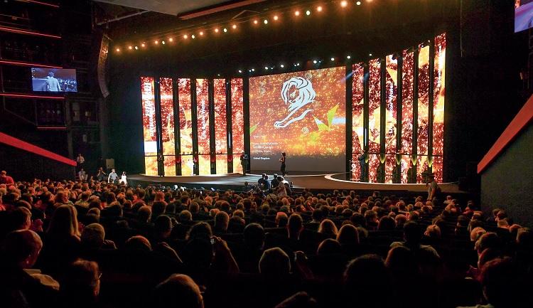 Cannes Lions 2018'in Grand Prix kazananları…