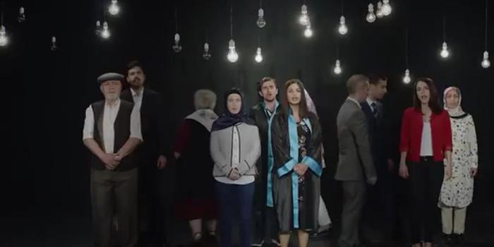 AK Parti ve CHP'den iki reklam filmi yayına girdi