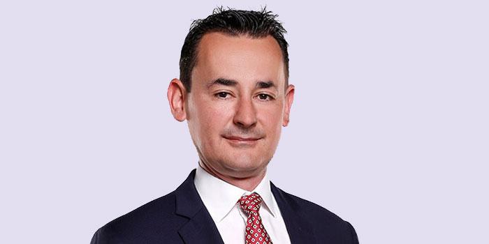 CarrefourSA'nın Yeni Genel Müdürü Kutay Kartallıoğlu