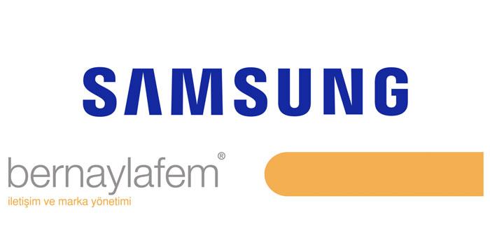 Samsung Electronics Türkiye iletişim ortağını seçti