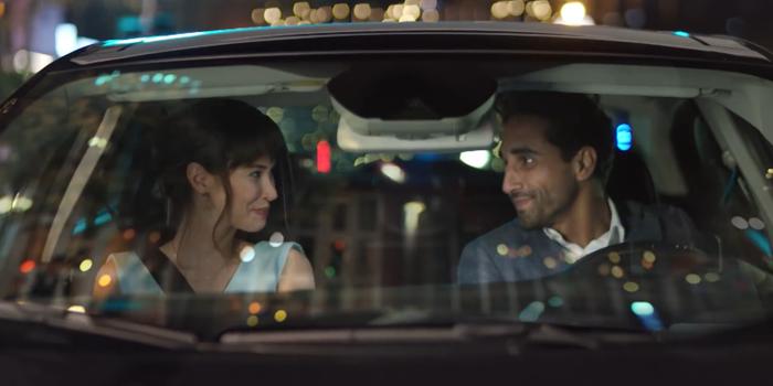 Megane Sedan'ın yeni reklam kampanyası yayında