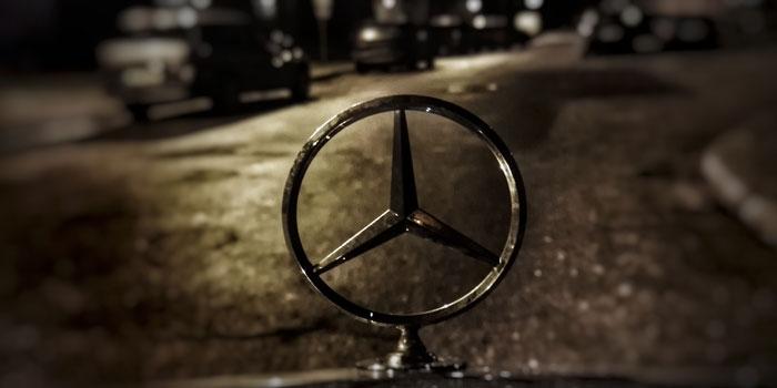 Mercedes 774 bin aracını geri çağırıyor