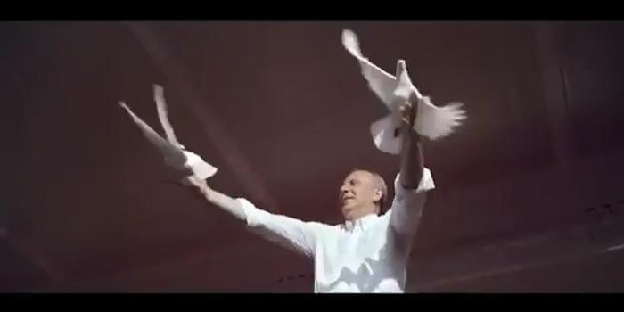 Muharrem İnce'nin yeni reklam filmi yayında