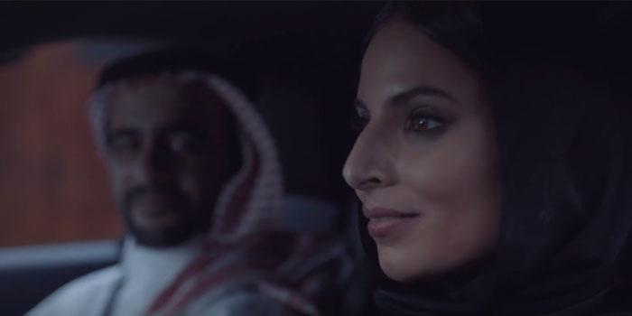 Yeni kapıları açma zamanı! Audi'den Suudi kadınlara özel reklam filmi