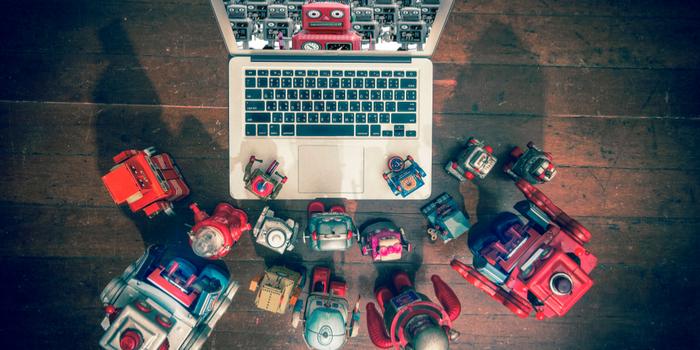 İnternetteki reklamınızı robotlar izliyor olabilir!