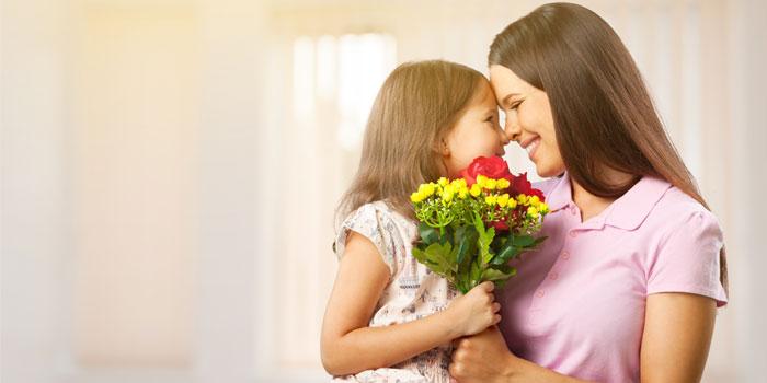 Annelerimizi daha çok seviyoruz