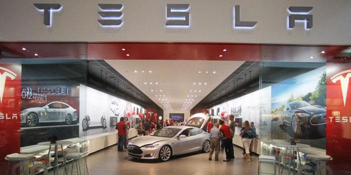Tesla Türkiye'deki ilk mağazasını Zorlu Center'a açacak