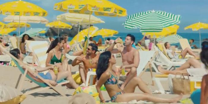 Uludağ Limonata'dan yeni kampanya