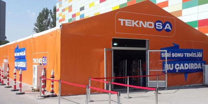 """""""Media Markt Teknosa'yı satın alıyor"""" iddiasına yanıt geldi"""