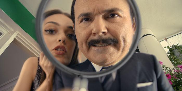 Garanti'nin yeni reklam filminde altınlar yastık altından çıkıyor