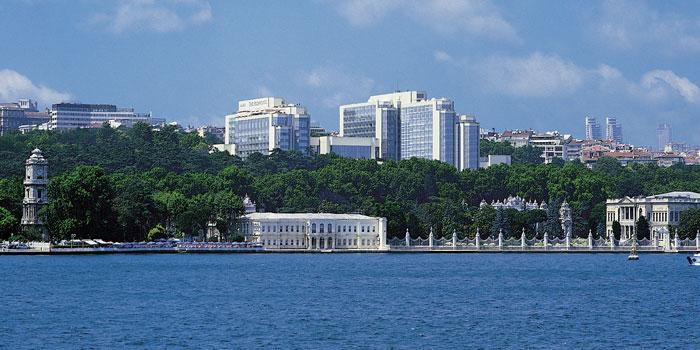 Swıssôtel The Bosphorus, İstanbul'da iki üst düzey atama
