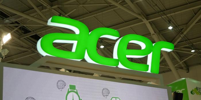 Acer'ın yeni iletişim partneri belli oldu