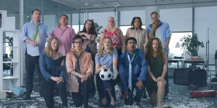 Markaların 2018 Dünya Kupası kampanyaları