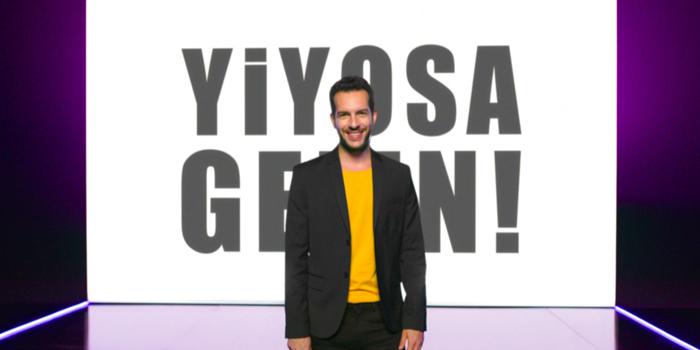 """Lifecell'den """"Yiyosa Gelin!"""""""
