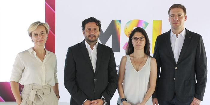 Ünlü PR ajansı MSLGROUP dünyadaki 107'nci ofisini İstanbul'da kuruyor