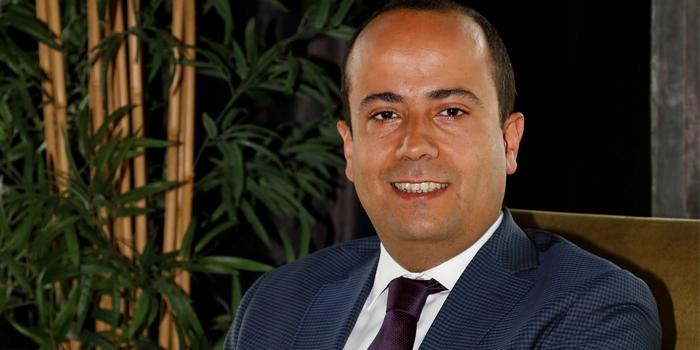 Okyar Tuncel, Koç Holding Kurumsal Marka Koordinatörlüğü'ne atandı